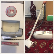 Electrolux Epic 8000- runs great!