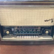 Blaupunkt Virginia radio
