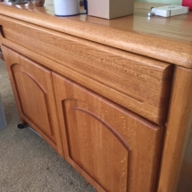 Giguere and Morin inc sideboard