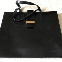 New Cole Haan leather bag