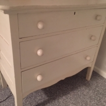 Nice antique dresser