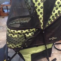 Gen7Pets stroller