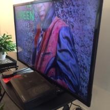 """Insignia 40"""" LED TV"""