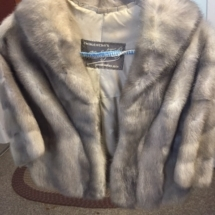Zwingeberg's Alaska Fur Co from Grand Rapids, MI