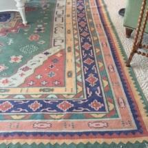 Beautiful Dhurrie rug