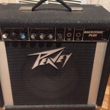 Peavey Backstage Plus amp