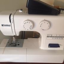 Kenmore sewing machine - like new