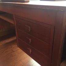 Denmark made Domino Mobler desk