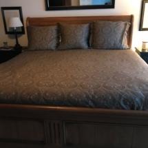 Bedding by Restoration Hardware