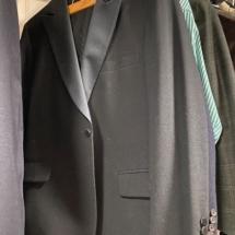 Various Men's tuxedos