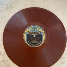 1922 University Record for Alpha Tau Omega frat