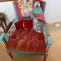 Super fun chair