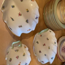 Herend, Hungary dishes