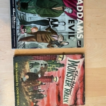 First editions